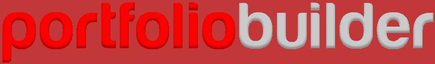 PortfolioBuilder.io